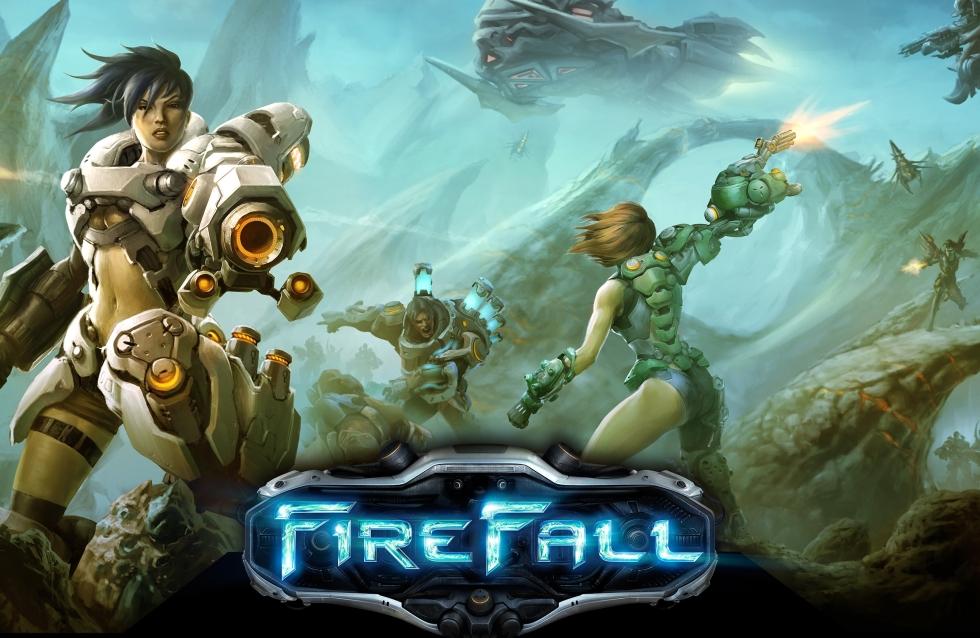 Firefall präsentiert neues Belohnungssystem