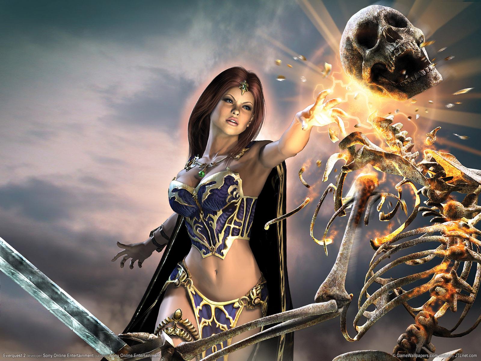 Fanseite zu Everquest 2 schließt, war den Entwicklern wohl zu unbequem