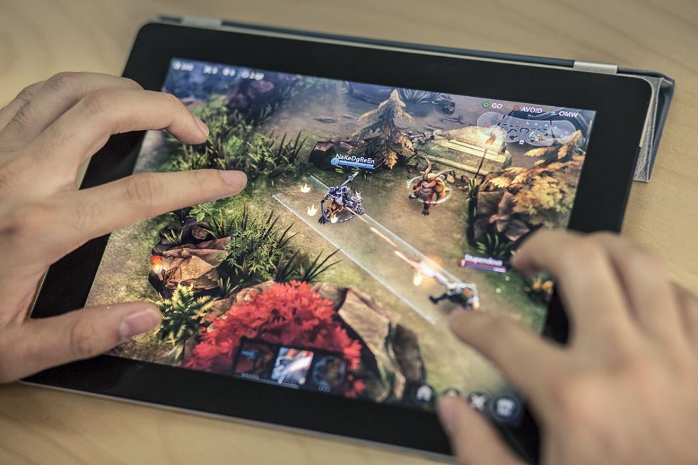 Vainglory: Neues Mobile-MOBA hat Bock auf eSport