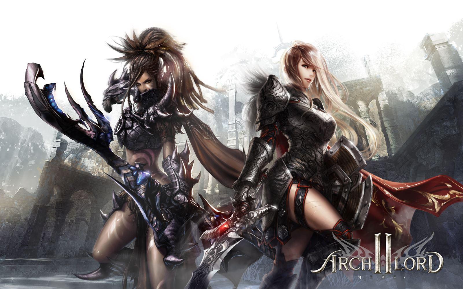 Archlord 2 steht vor dem Aus