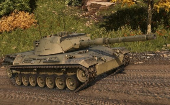 Armored-Warfare-Leo