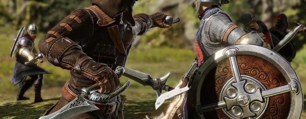 Diese 12 neuen MMORPGs sind 2018 erschienen