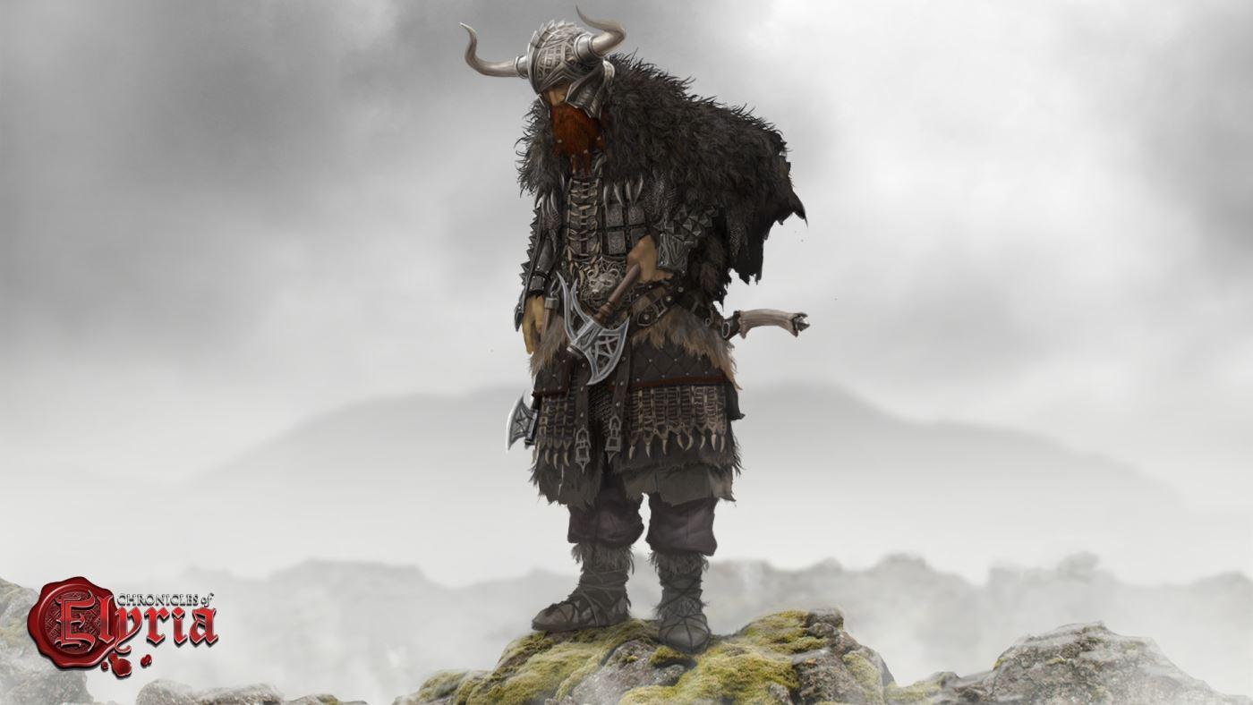 Alt werden und sterben – Was das MMORPG Chronicles of Elyria anders macht