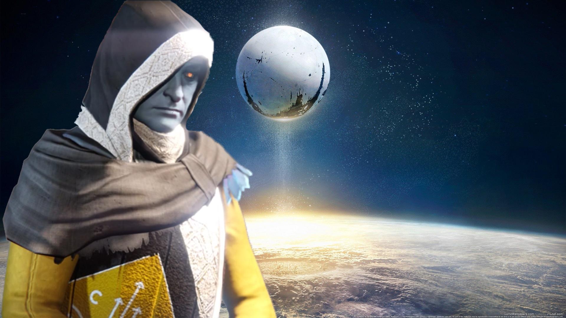 Destiny: Vorsicht beim Entschlüsseln von exotischen Engrammen!