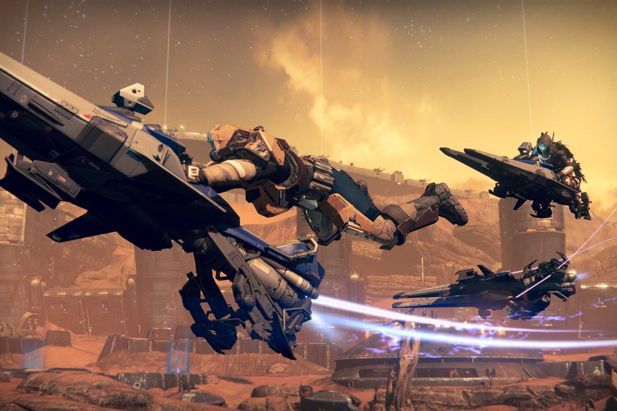 Destiny: So läuft die Red-Bull-Quest und das springt an Belohnungen raus