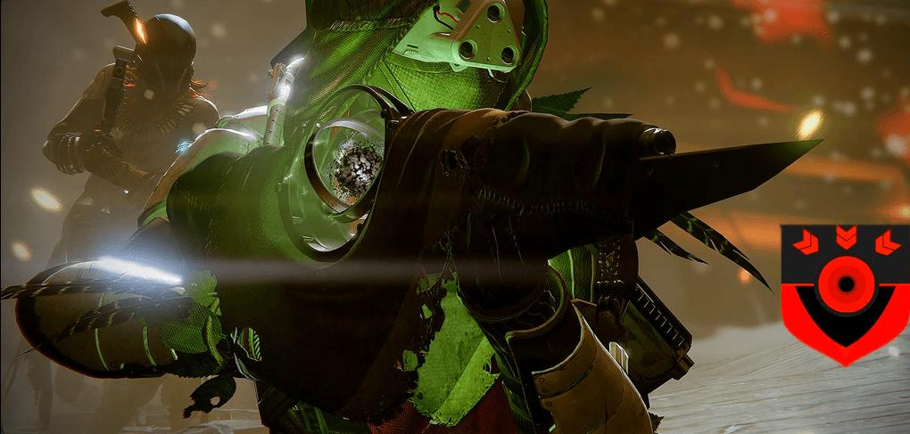 Destiny Guide: So bekommt Ihr Boshafte Berührung, das Raid-Exo Touch of Malice