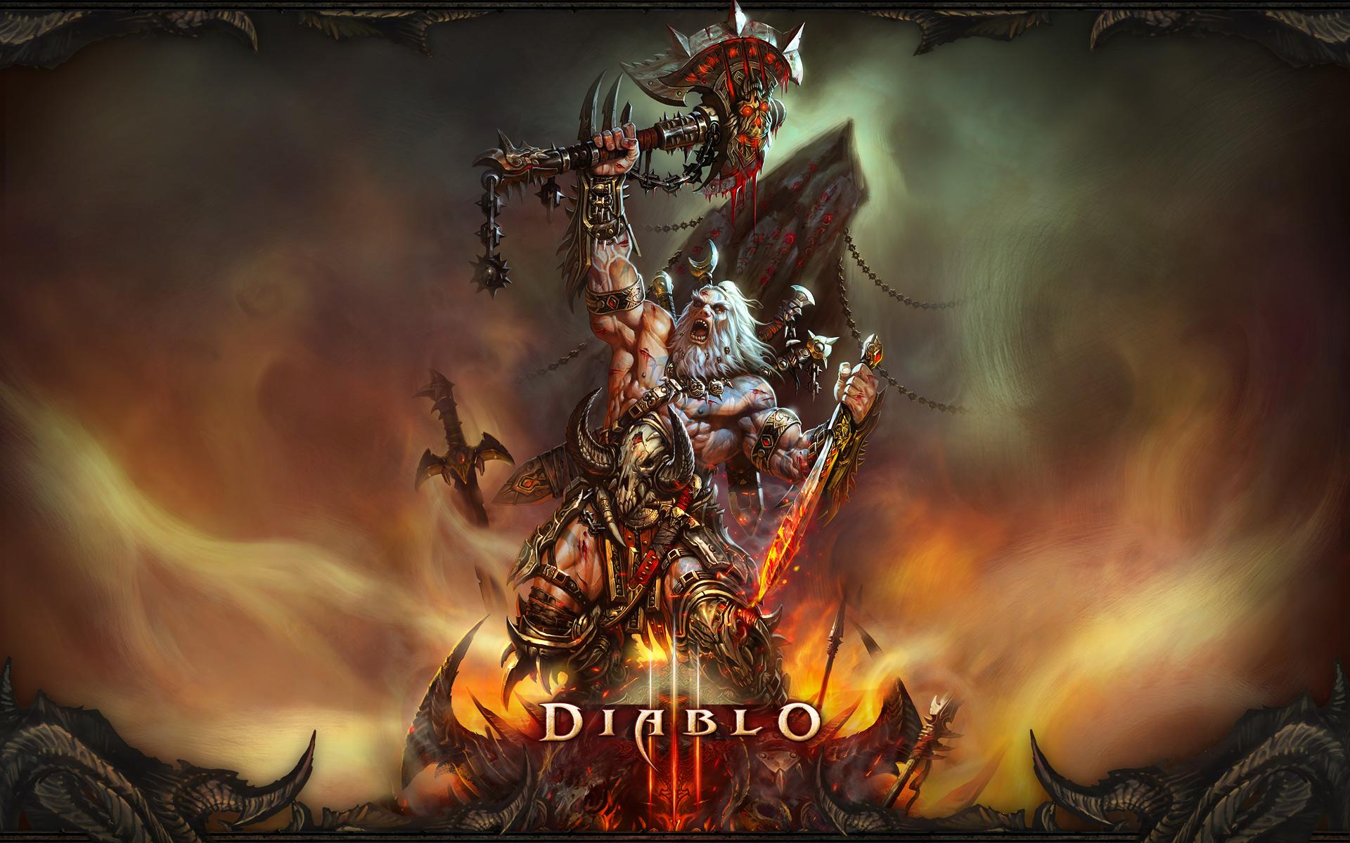 Diablo 3: Exploit lässt Spieler alle Klassen-Passive aktiv haben, Blizzard ist dran