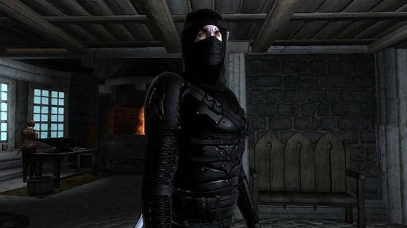 The Elder Scrolls Online: Vorgeschmack auf die Dunkle Bruderschaft