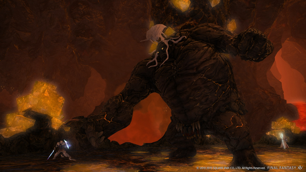 Final Fantasy XIV verdreht Spielern mit Virtual Reality den Kopf