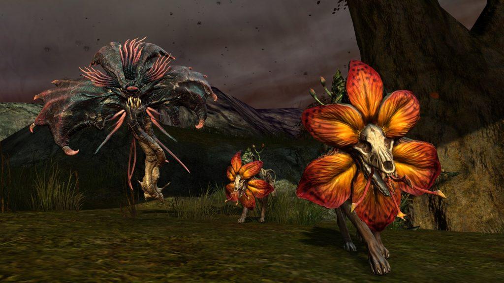 Guild Wars 2 Mordrem