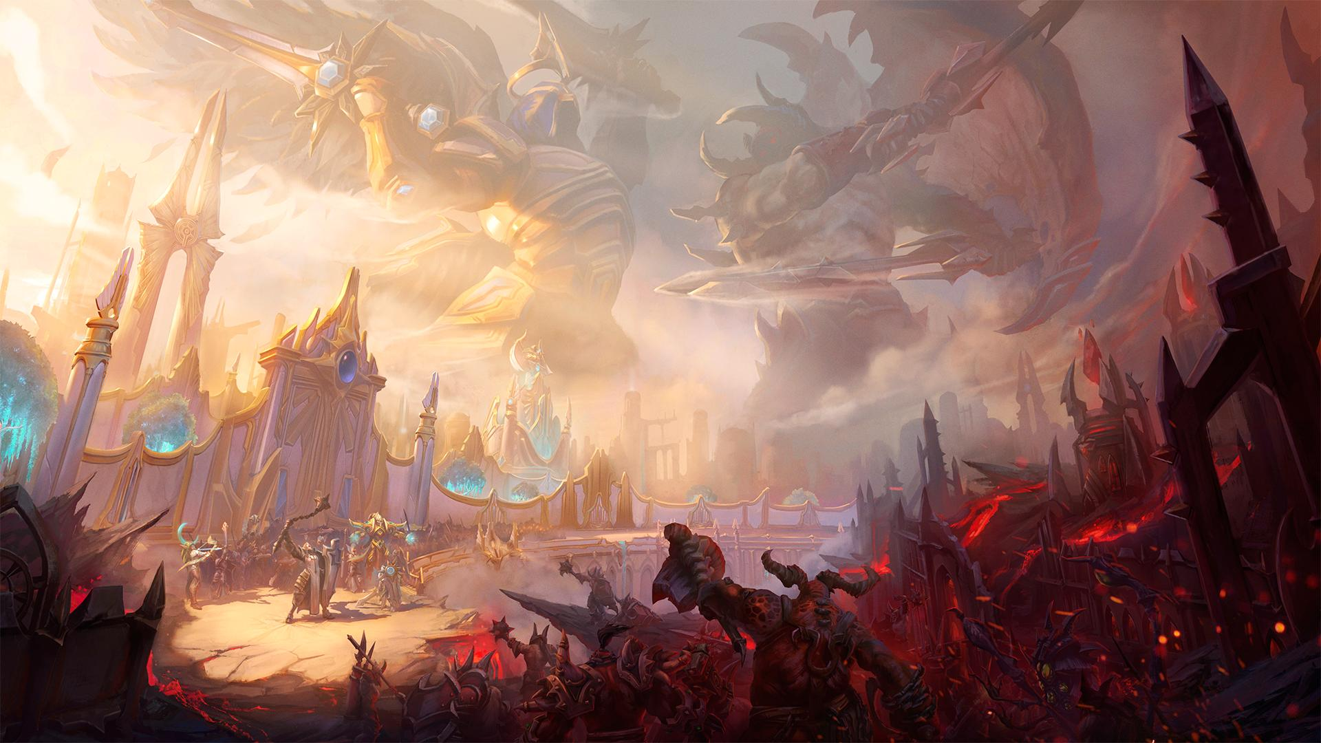 Heroes of the Storm: Easter-Egg bringt plünderbare Waffe ins Spiel