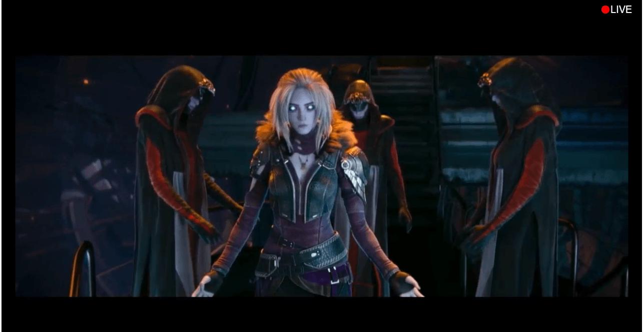 Destiny: Video der Woche erzählt von besessenen Hütern