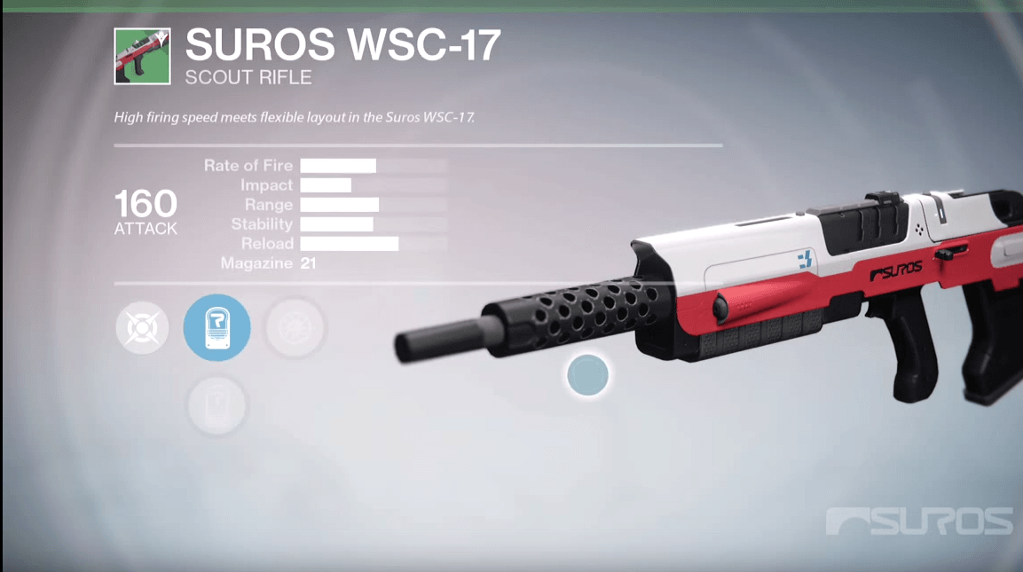 Destiny: Verwirrung um Suros Paket – So gibt es die Vorbesteller-Waffen