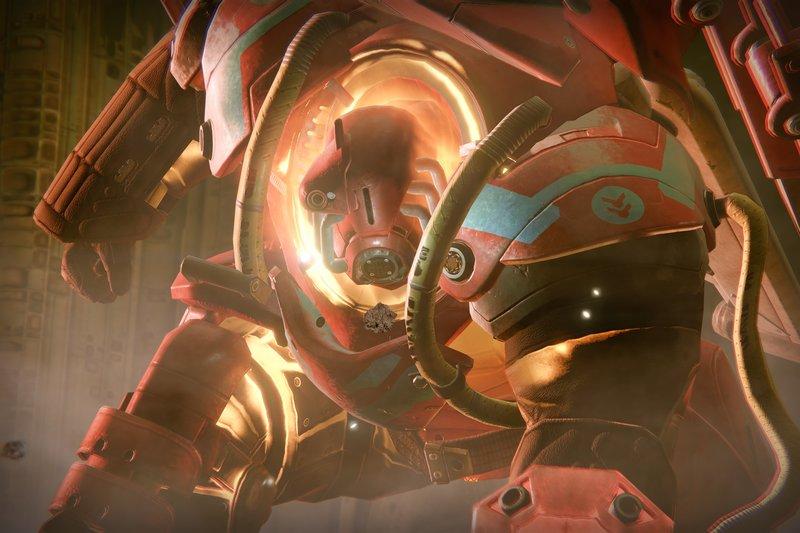 Destiny: Es ist ein Hit! König der Besessenen lockt zum Start mehr Spieler an als je zuvor