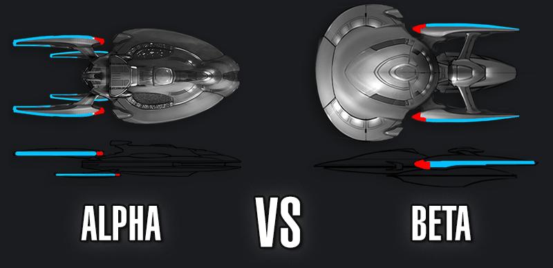Star Trek: Das Multiple-Choice-Schiff