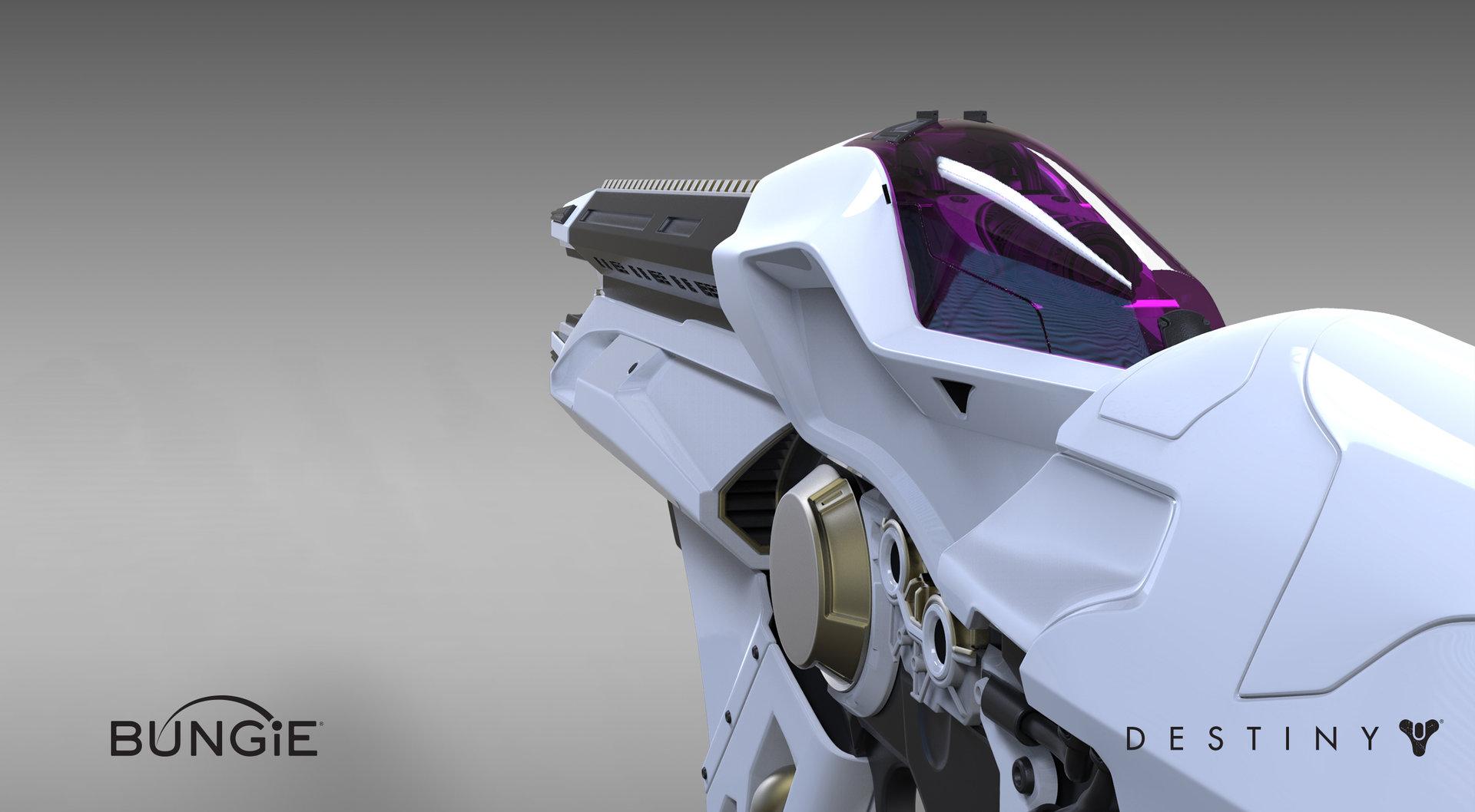 6 Neuigkeiten über Destiny: Xur, Waffen, Wartung, mehr