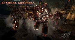 WH40K Eternal Crusade Warhammer