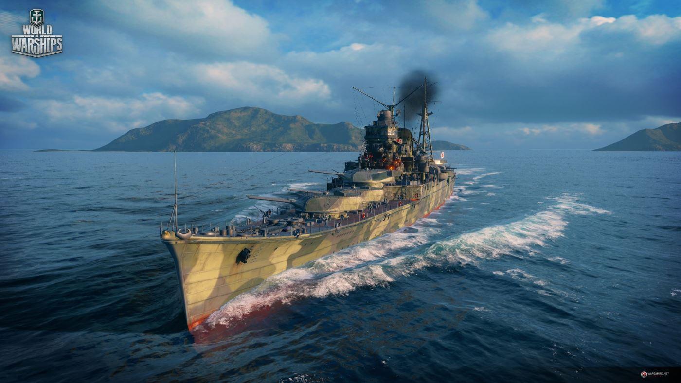 World of Warships sieht Release mit 2 Millionen Beta-Spielern zuversichtlich entgegen