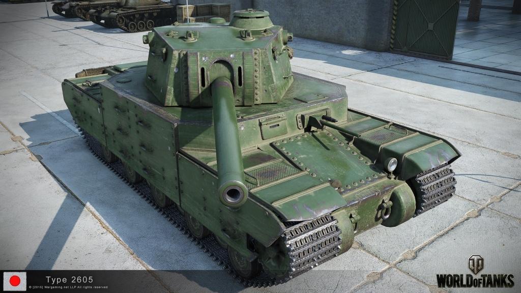 World of Tanks: Sumoringer kommen mit Patch 9.10