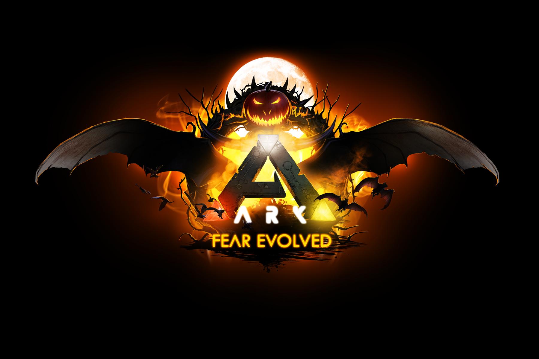 ARK: Spielerzahl steigt auf 2 Millionen, die können sich auf Halloween-Dodos freuen
