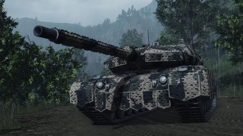 Armored Warfare: Die PvE-Alternative zu World of Tanks?