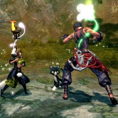 Blade and Soul Summoner 2