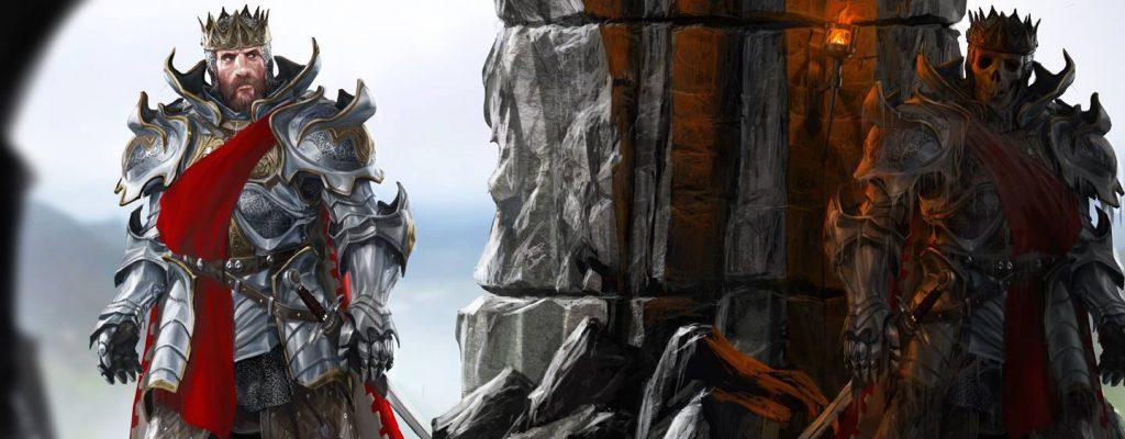 Was ist Chronicles of Elyria? Das MMORPG mit dem Alterungsprozess hat es geschafft!