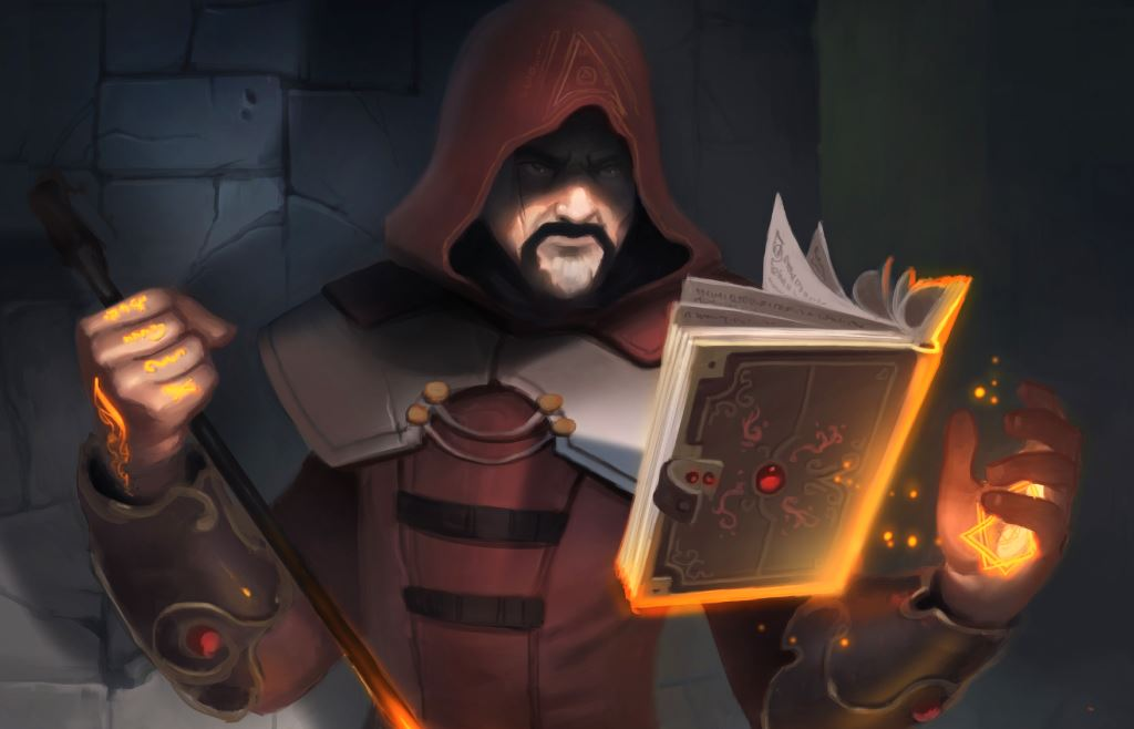 Post-Mortem der Crowfall Pre-Alpha und exklusives Druiden-Artwork