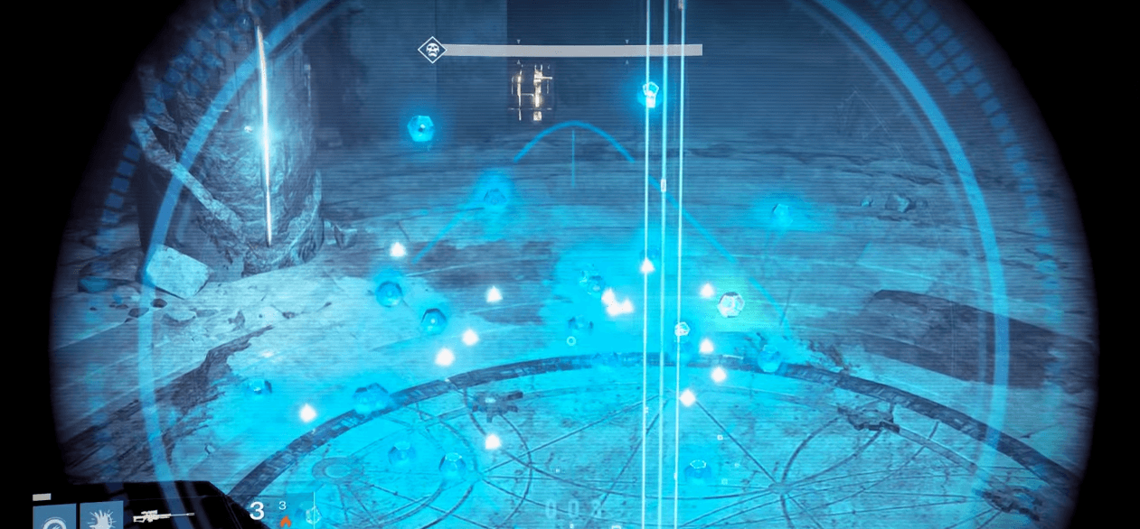 Destiny: Mehr drin, als man denkt – Blaue Engramme lassen Exotics springen