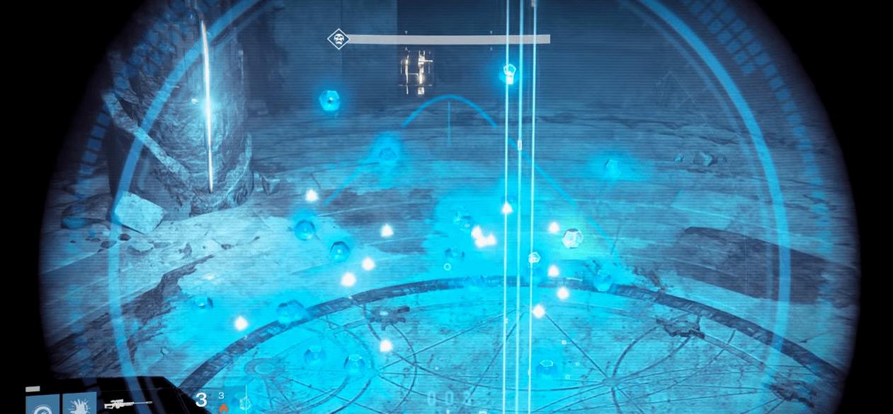 Destiny: Es regnet Engramme im Nexus