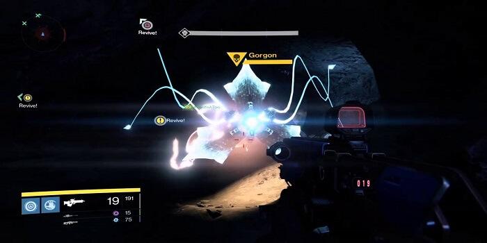 Destiny-Gorgon