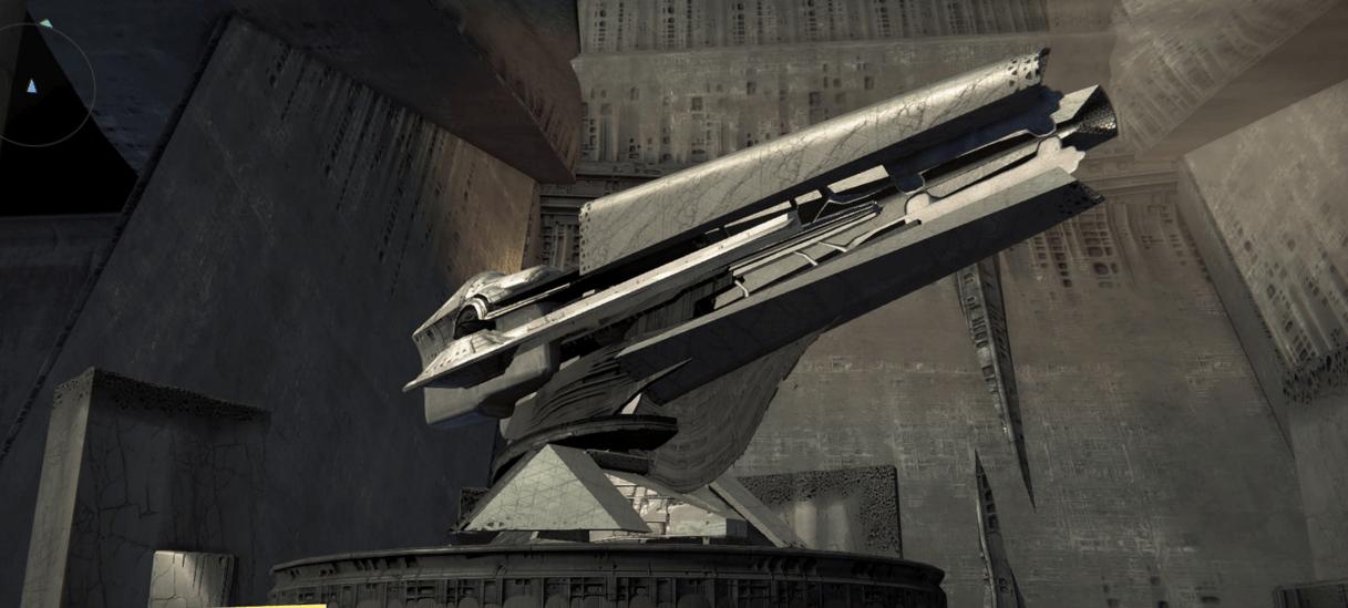 Destiny: Kanone aus Halo im Raid gefunden – Glitch oder Geheimnis?