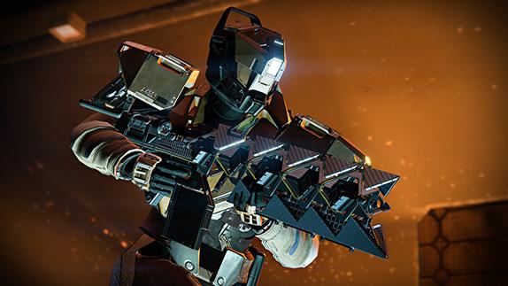 Destiny kündigt Patch 2.01, schwächere Schrotflinten, mehr Geheimnisse an