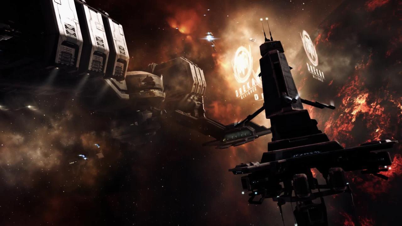EVE Online: Das erwartet die Spieler bis zum Frühjahr 2016