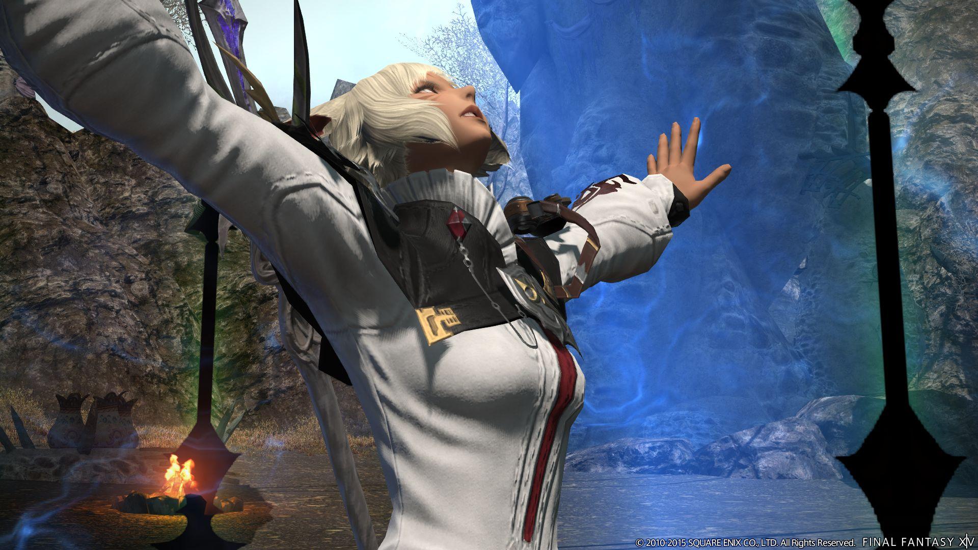 Final Fantasy XIV: Crafting ist fantastisch in FF14! – Aus diesen 5 Gründen