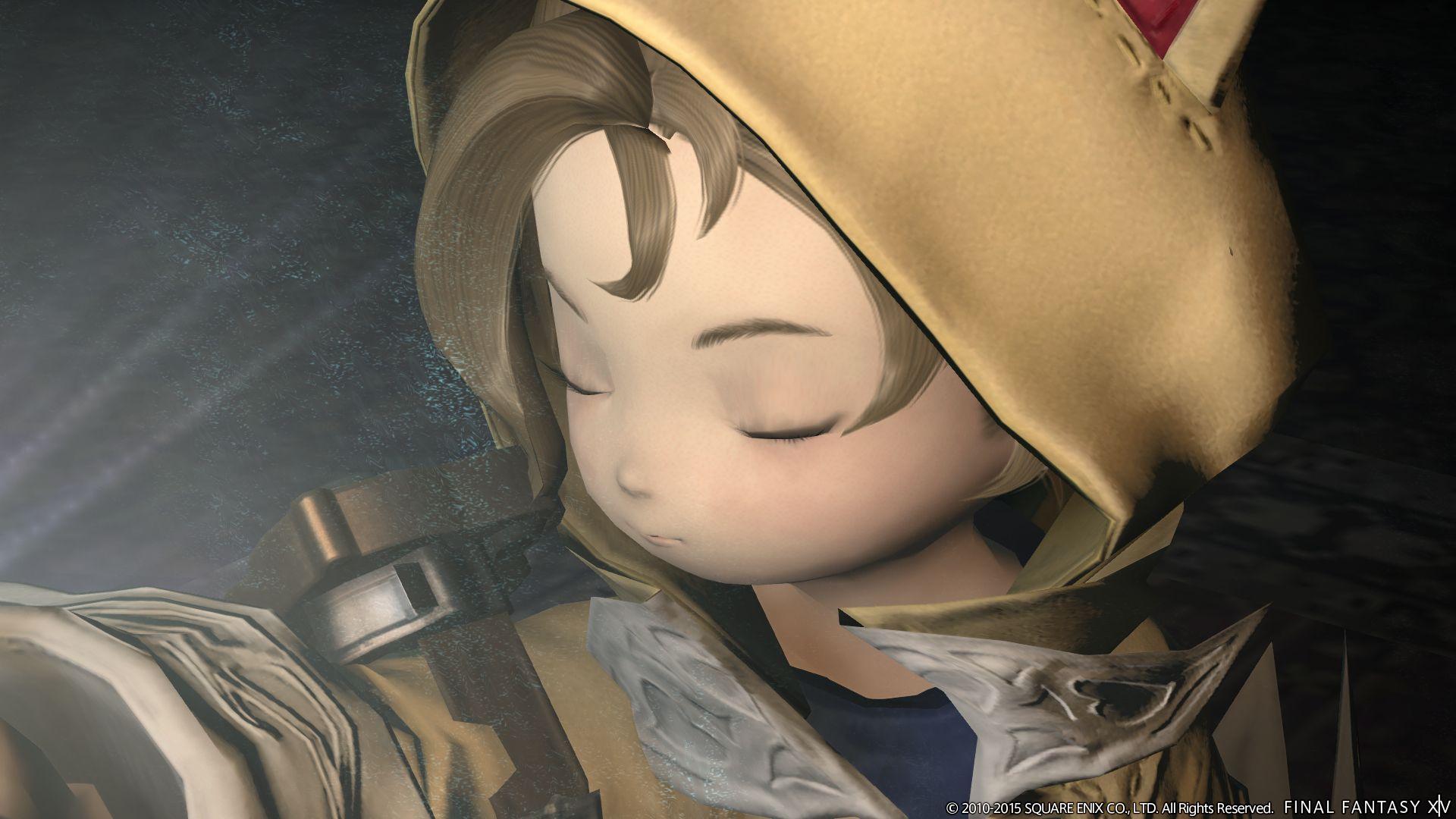 Final Fantasy XIV liefert tolle Screens zu 3.1, Serverumzug nächste Woche