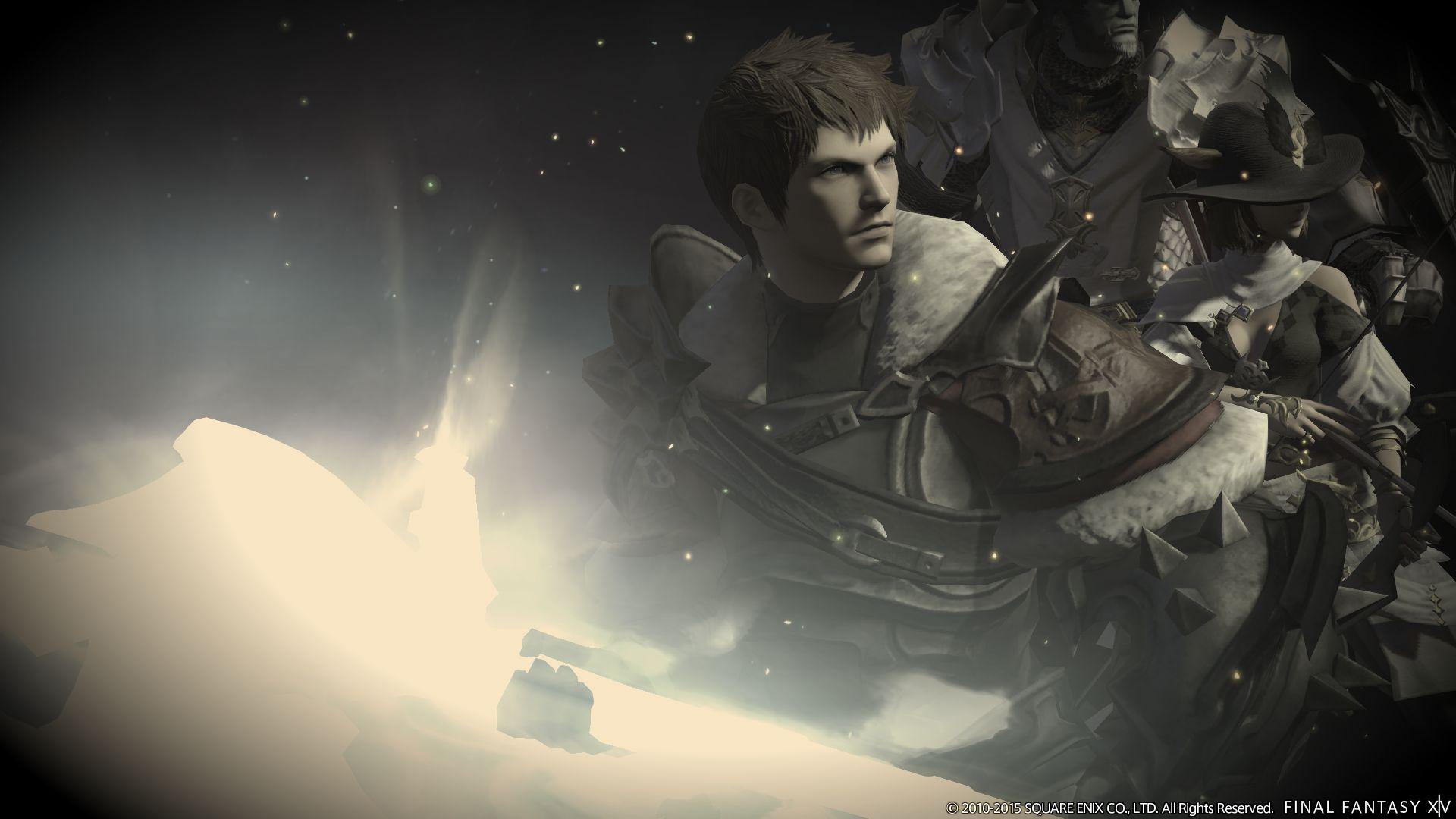 Final Fantasy XIV: Server-Transfer hat geklappt – Neue EU-Server stehen wohl in Deutschland