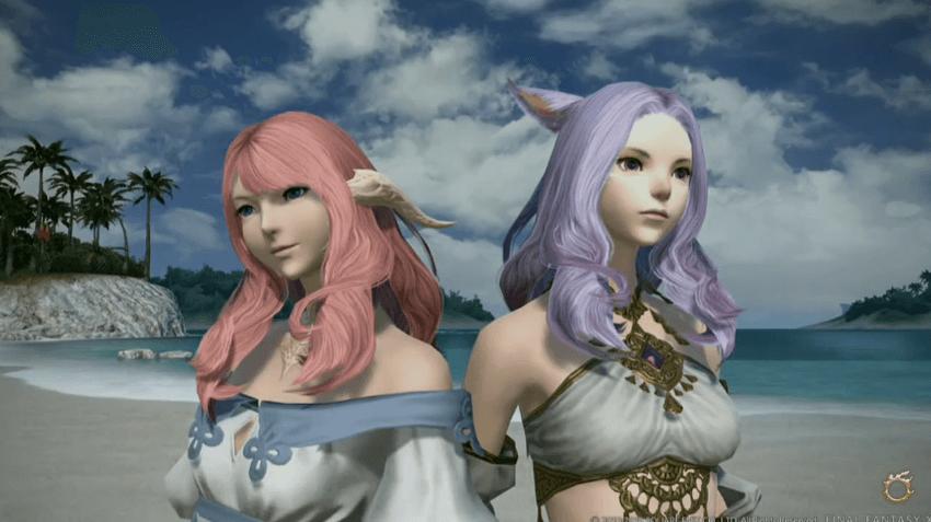 Final Fantasy XIV: Patch 3.1 kommt am 10. November, bringt neuen Primalfight
