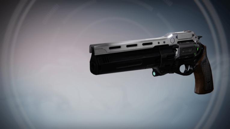 Destiny: Rang 5 bei Banshee-44 lässt Hüter neue exotische Waffe entdecken