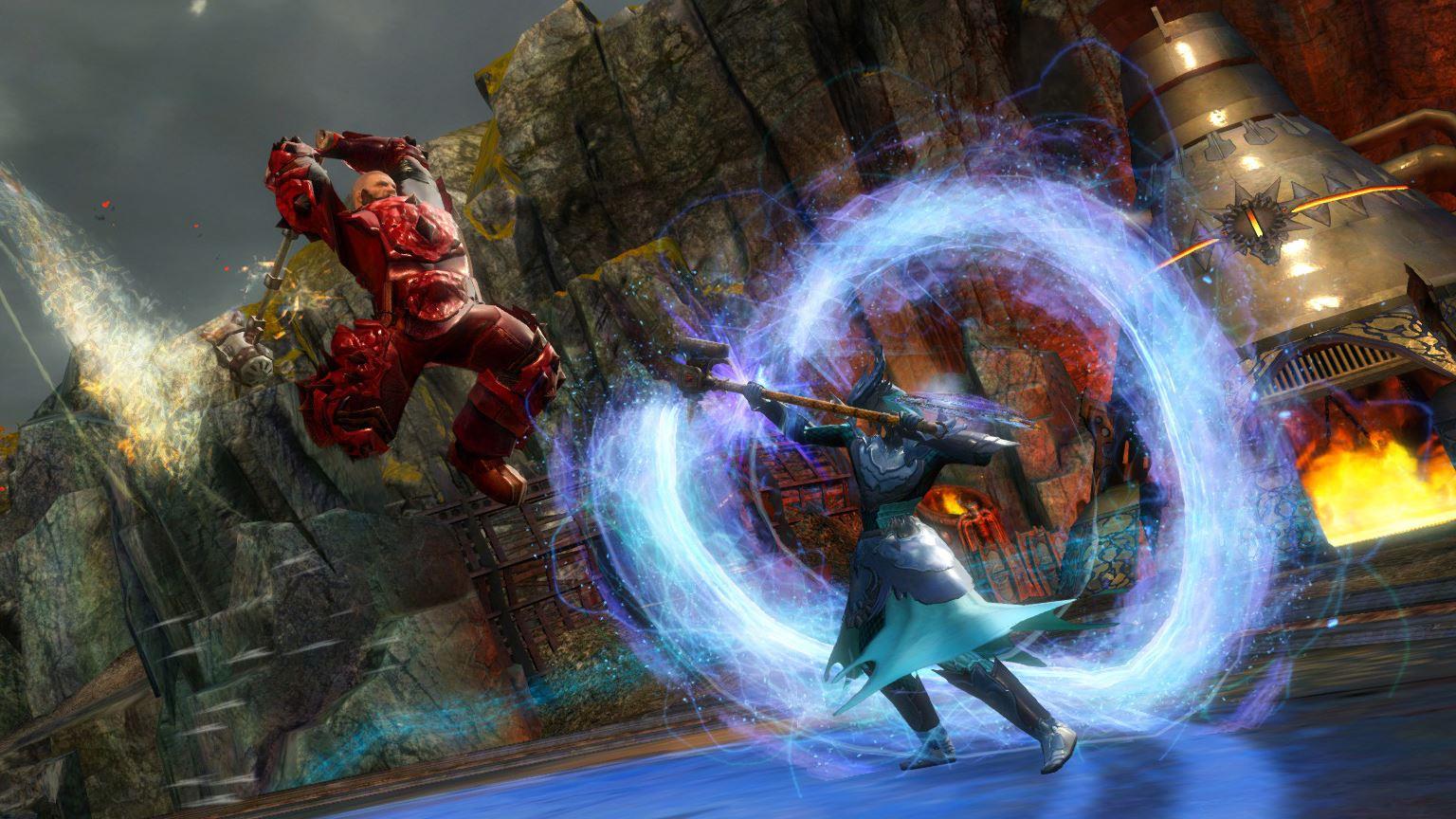 Guild Wars 2 Interview: GW2 will eine Alternative zu LoL und CS:GO im eSport sein