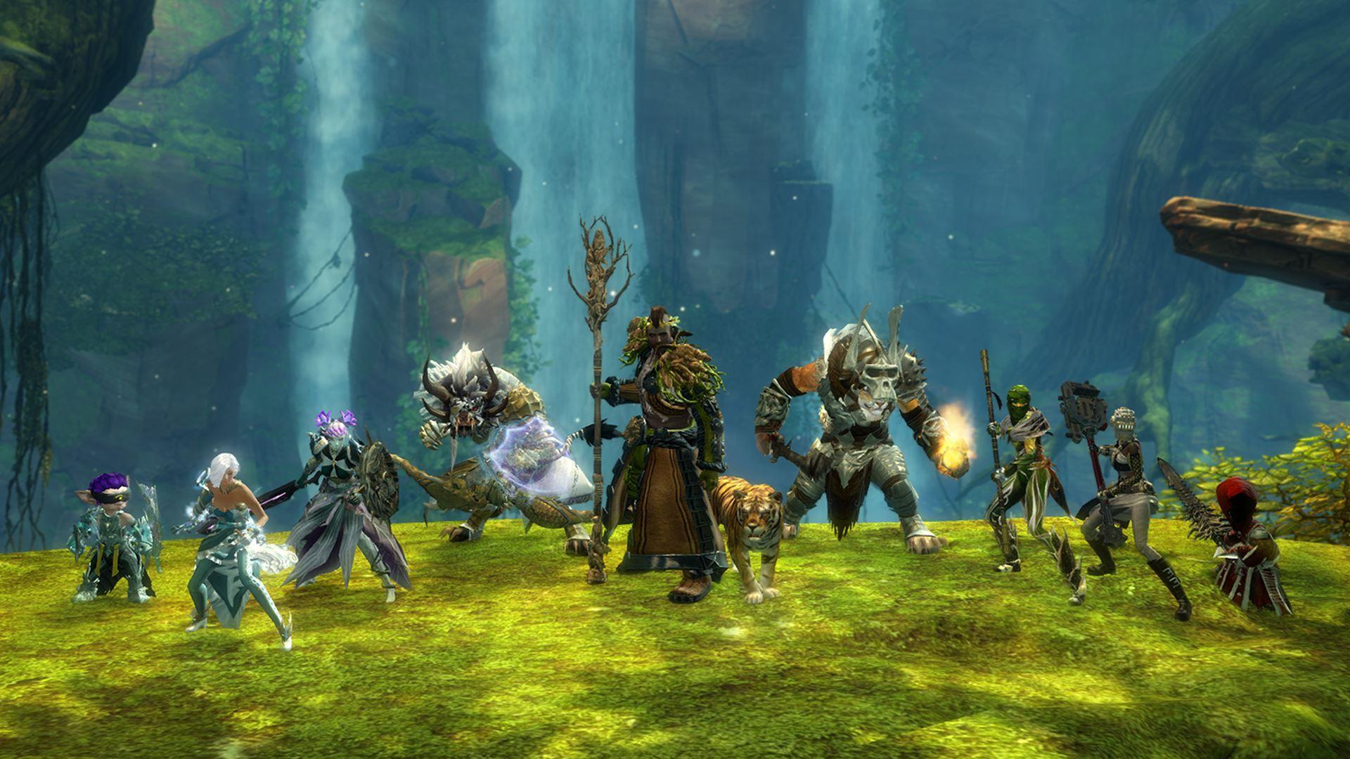 Guild Wars 2 möchte Spieler wieder zurück, aber das Wichtigste fehlt