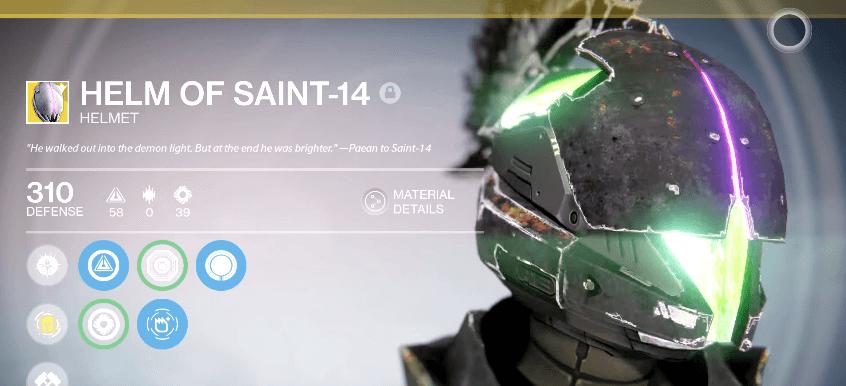 Destiny: Was für Items gibt es im Hard-Mode des Raids?