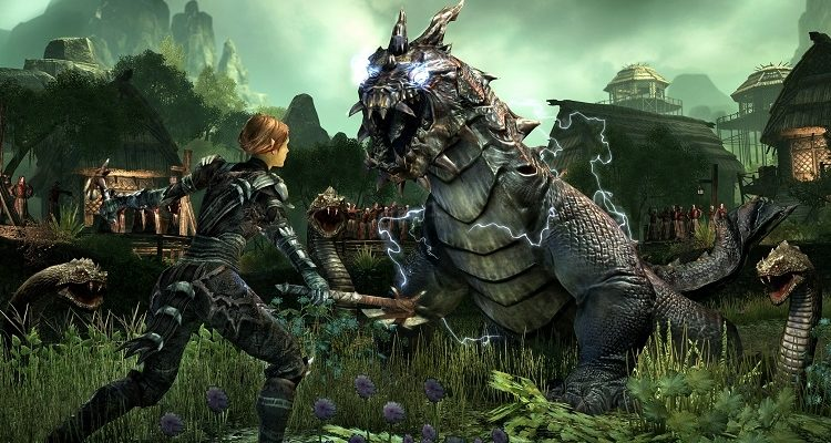 The Elder Scrolls Online: Mahlstrom-Arena bringt Einzelspieler ans Limit – So geht's