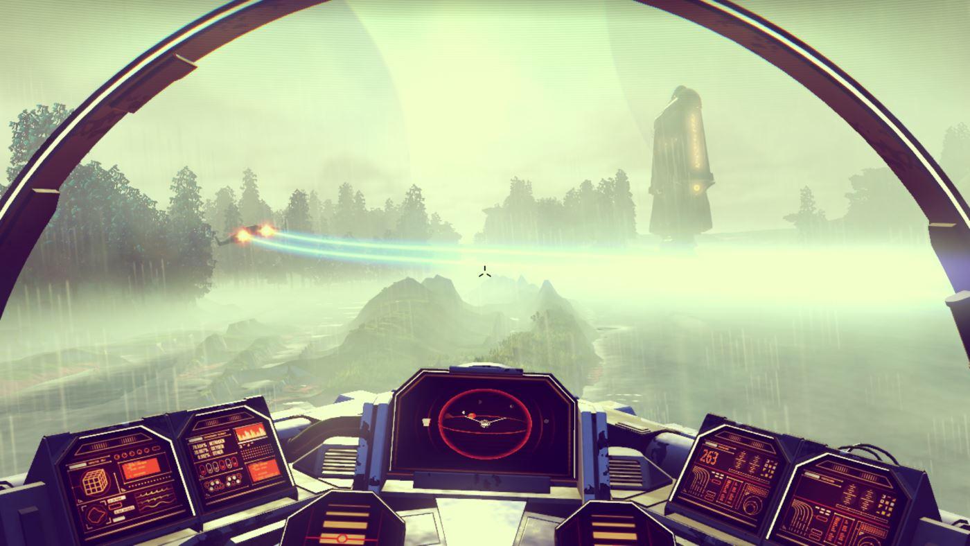 No Man's Sky: Ist der Release in Gefahr? – Space-Game soll ein Patent verletzen