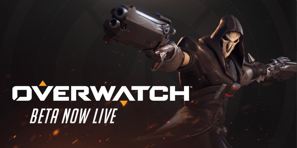 Overwatch: Beta ist gestartet! Wo bleiben die Zugänge?