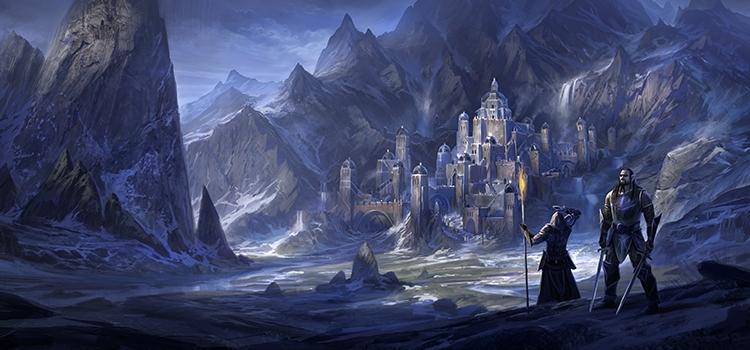 The Elder Scrolls Online: Baut Orsinium auf – Schöner wohnen mit OrKEA