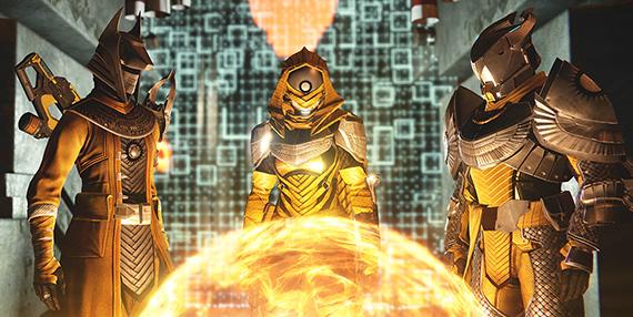 Destiny: Trials of Osiris am 25.12. – Die Weihnachts-Ausgabe