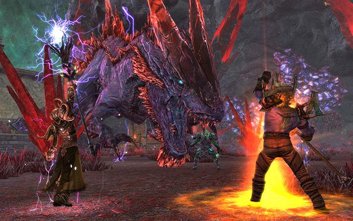 Zufallsgenerierte Dungeons in MMORPGs – Atmosphärenkiller oder interessantes Feature?