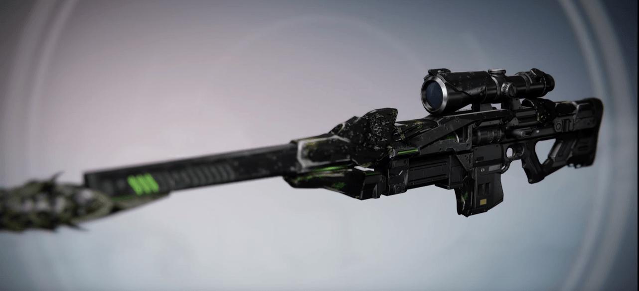 Destiny: Wie gut ist die Schwarze Spindel?