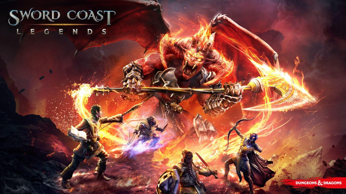 Sword Coast Legends ist gestartet – Unser Ersteindruck
